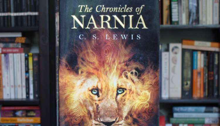 The Chronicles Of Narnia Book Series By Cs Lewis