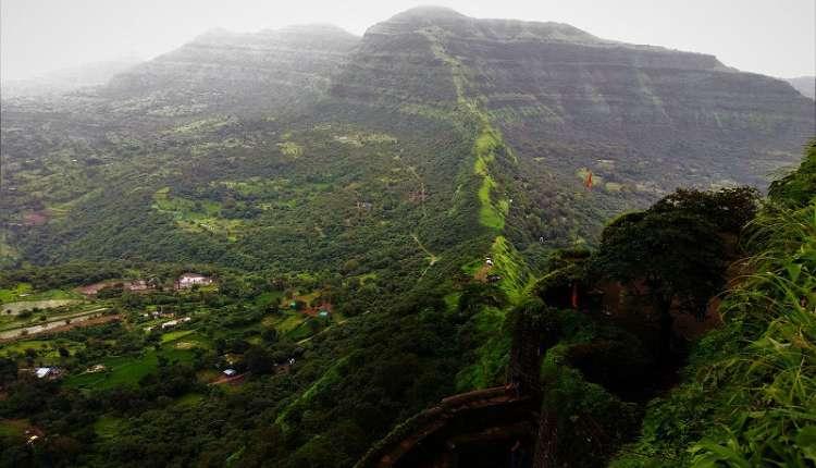 Tikona Fort, Lonavala, Vitandgad, Fortress, Maharashtra