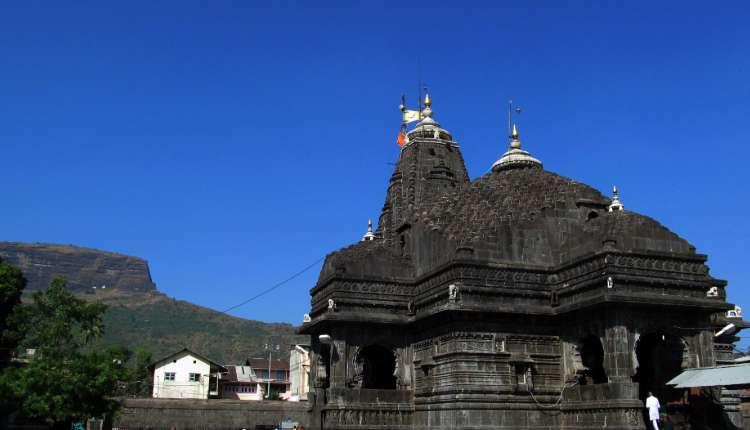Trimbakeshwar, Lake, Temple