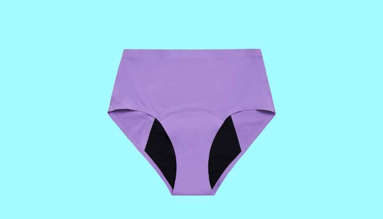 Comfortable Underwear For Mesturation