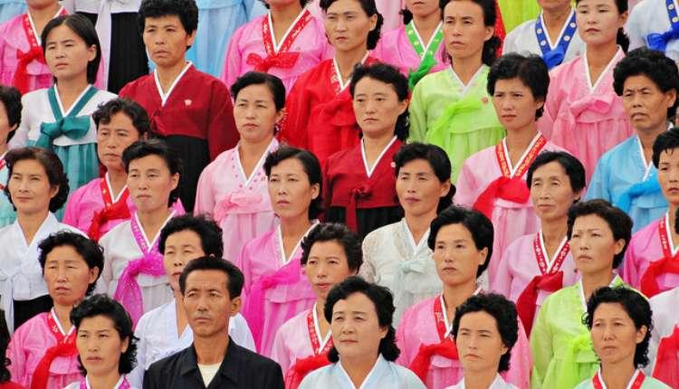 East Asian People, Genetics, Genes, Korean People