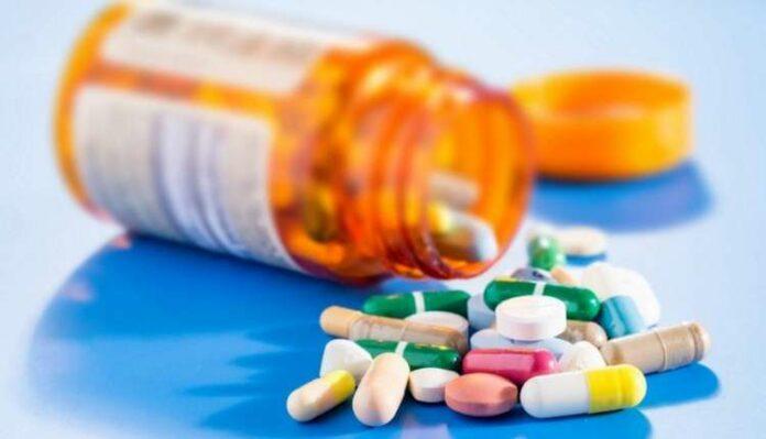 Medicine, Drugs, Health, Capsule