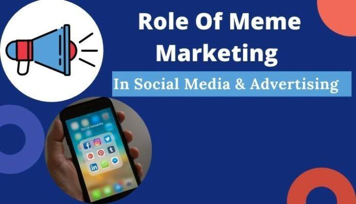 Social Media, Meme, Marketing
