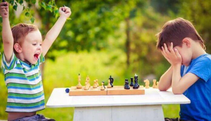Winning And Losing, Gaming, Play