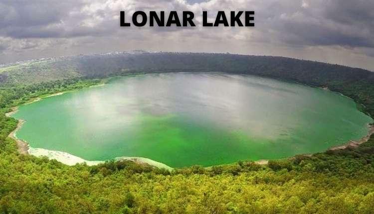 Meteorites, Lonar Lake