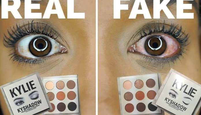 The Trend Of Fake Vs Real Products