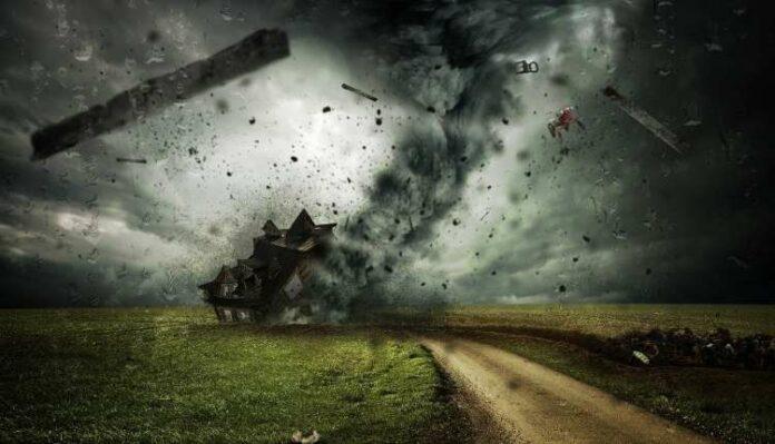 Environmental, Problems, Cyclone, Forward, Hurricane, Storm