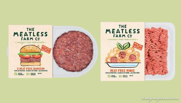 Meatless Meat