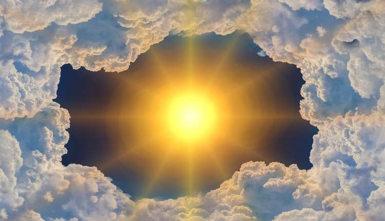 Ozone, Cloud, Layer, Depletion, Sun, Cloud, Climate, Climate Change