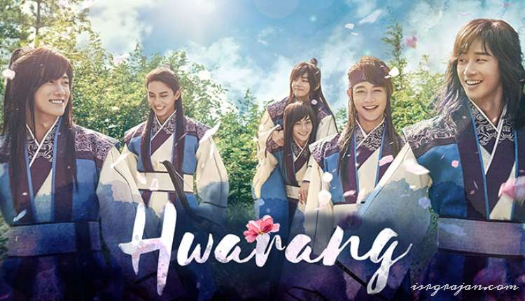Hwarang, The Poet Warrior Youth, K Drama